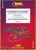 Ok�adka: Mendelssohn-Bartholdy Feliks, Auf Fl�geln des Gesanges - Horn