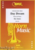 Okładka: James Ifor, Day Dream - Horn