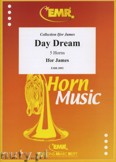 Okładka: James Ifor, Day Dream for 5 Horns