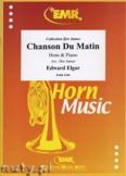 Ok�adka: Elgar Edward, Chanson du Matin Op. 15 N� 2 - Horn