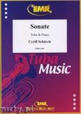 Okładka: Schürch Cyrill, Sonate - Tuba