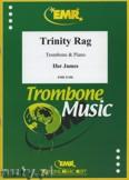 Okładka: James Ifor, Trinity Rag - Trombone