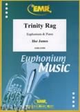 Okładka: James Ifor, Trinity Rag - Euphonium
