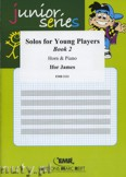 Ok�adka: James Ifor, Solos for Young Players Vol. 2 - Horn
