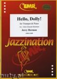 Ok�adka: Herman Jerry, Hello, Dolly! - Trumpet