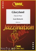 Okładka: Richards Scott, Gloryland - Flute