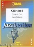 Okładka: Richards Scott, Gloryland - Trumpet
