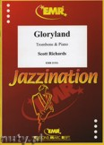 Okładka: Richards Scott, Gloryland - Trombone