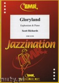Okładka: Richards Scott, Gloryland - Euphonium