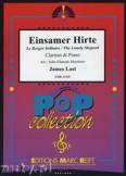 Okładka: Last James, Einsamer Hirte - CLARINET