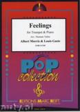 Okładka: Morris Albert, Gaste Louis, Feelings - Trumpet