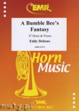 Ok�adka: Debons Eddy, A Bumble Bee's Fantasy - Horn