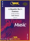 Okładka: Debons Eddy, A Bumble Bee's Fantasy - Tuba