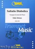 Okładka: Debons Eddy, Saltatio Diabolica - Trumpet