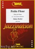 Ok�adka: Bechet Sydney, Petite Fleur - Oboe