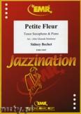 Okładka: Bechet Sydney, Petite Fleur - Saxophone