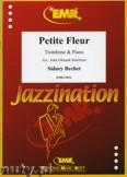 Okładka: Bechet Sydney, Petite Fleur - Trombone