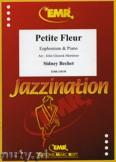 Okładka: Bechet Sydney, Petite Fleur - Euphonium