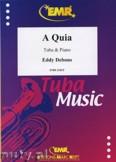 Okładka: Debons Eddy, A Quia - Tuba