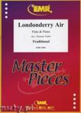 Okładka: , Londonderry Air - Flute