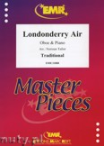 Ok�adka: , Londonderry Air - Oboe