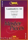 Ok�adka: , Londonderry Air - CLARINET