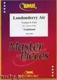 Okładka: , Londonderry Air - Trumpet