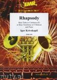 Ok�adka: Krivokapic Igor, Rhapsody - Trombone