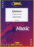 Okładka: Debons Eddy, Quintus - Tuba