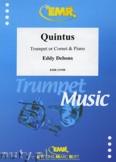 Okładka: Debons Eddy, Quintus - Trumpet