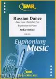 Ok�adka: Boehme Oskar, Russian Dance - Euphonium