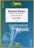 Okładka: Boehme Oskar, Russian Dance - Euphonium