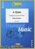 Okładka: Debons Eddy, A Quia - Trumpet