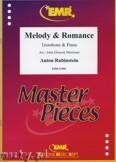 Ok�adka: Rubinstein Antoni, Melody & Romance - Trombone