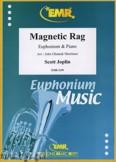 Okładka: Joplin Scott, Magnetic Rag  - Euphonium