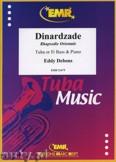 Okładka: Debons Eddy, Dinardzade - Tuba