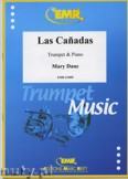 Okładka: Dane Mary, Las Canadas - Trumpet