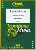 Okładka: Dane Mary, Las Canadas - Trombone