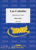 Ok�adka: Dane Mary, Las Canadas - Euphonium