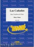 Ok�adka: Dane Mary, Las Canadas - Trombone