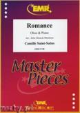 Okładka: Saint-Saëns Camille, Romance - Oboe