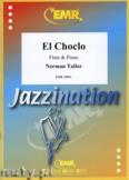 Okładka: Tailor Norman, El Choclo - Flute