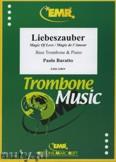 Ok�adka: Baratto Paolo, Magic Of Love - Trombone