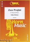 Ok�adka: Debons Eddy, Zece Prajini - Horn