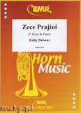 Okładka: Debons Eddy, Zece Prajini - Horn
