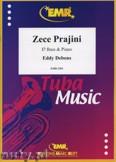 Okładka: Debons Eddy, Zece Prajini - Tuba