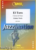 Ok�adka: Noris G�nter, El Toro - CLARINET