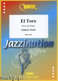 Okładka: Noris Günter, El Toro - Horn