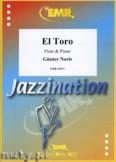 Okładka: Noris Günter, El Toro - Flute