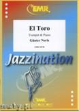 Ok�adka: Noris G�nter, El Toro - Trumpet